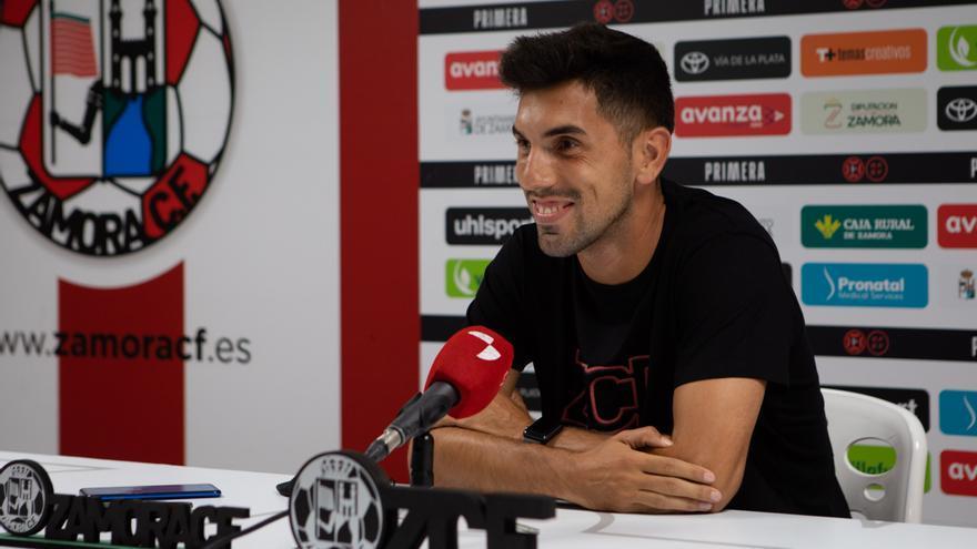 """Carlos Ramos: """"El domingo dimos un paso importante para llegar a lo que queremos ser"""""""
