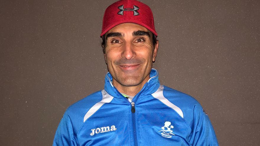 Fernando Lorenzo ficha por el Benavente Atletismo