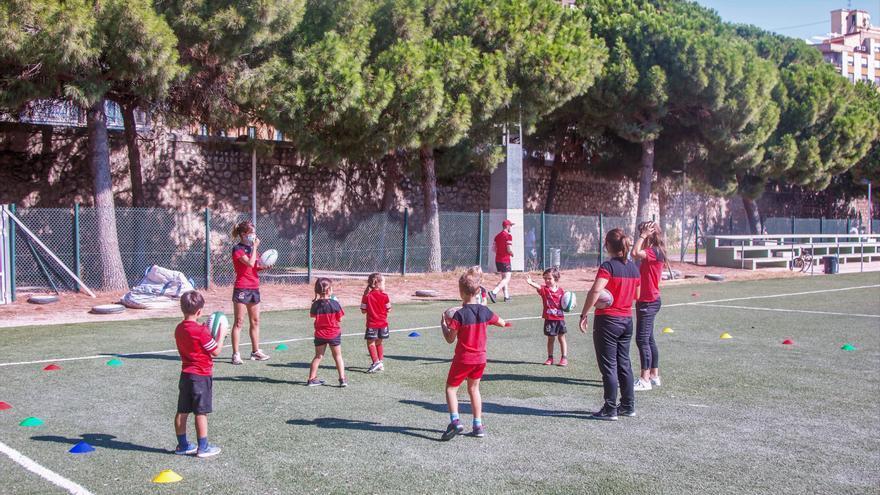 La Fundación Trinidad Alfonso destina 1,5 millones a niños deportistas de familias afectadas por la crisis económica del Covid-19
