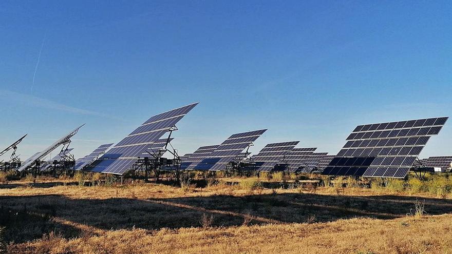 Autorizada una nueva planta fotovoltaica en el término municipal de Toro
