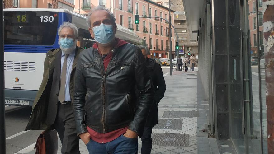 El juez desestima la demanda de Abogados Cristianos contra el actor Willy Toledo