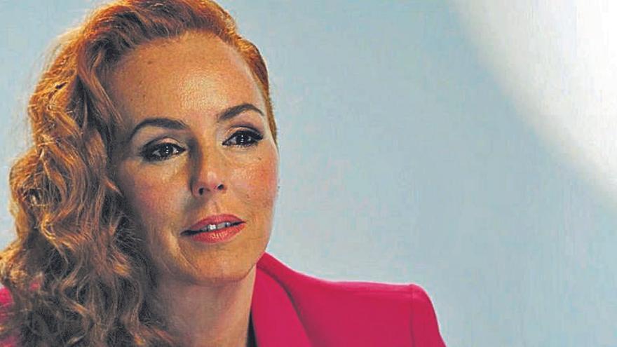 Telecinco confirma que habrá otro documental sobre Rocío Carrasco