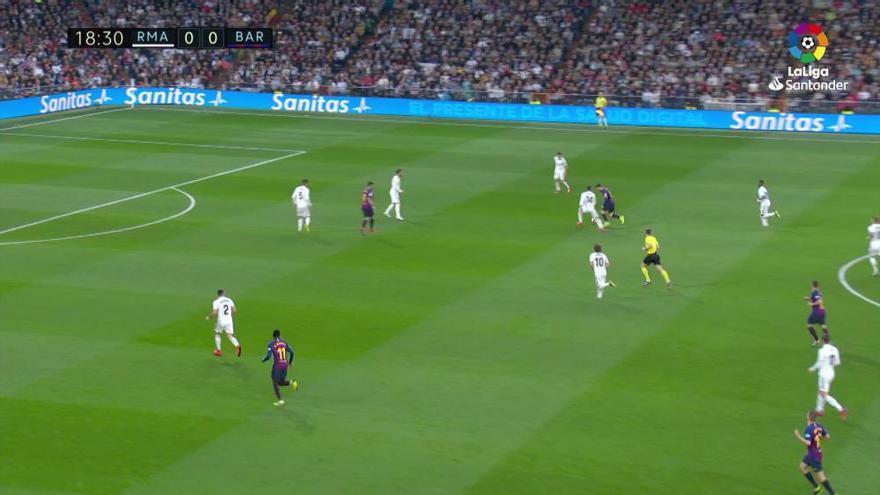 El Barça gana y el Madrid se olvida de LaLiga