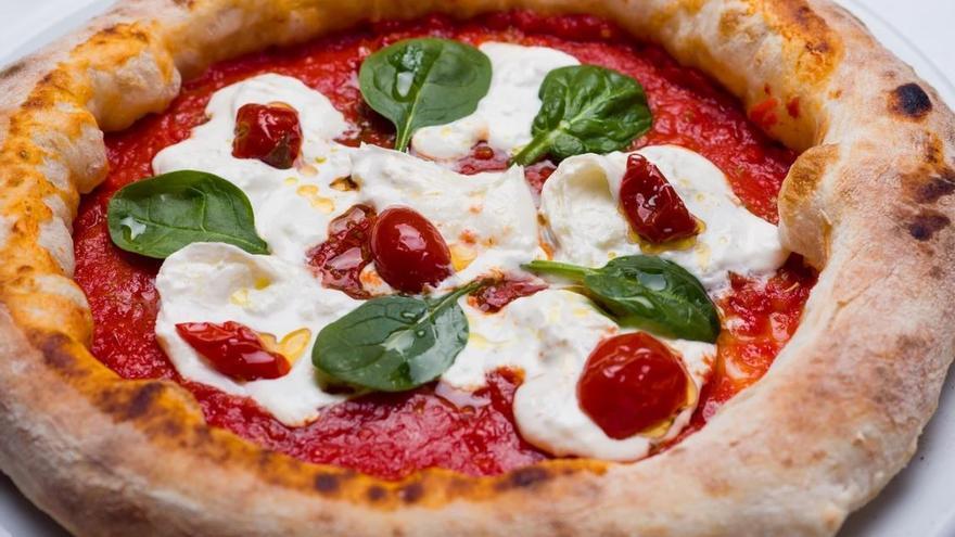 Un restaurante de Tenerife se cuela en el ranking de las mejores pizzerías de Europa