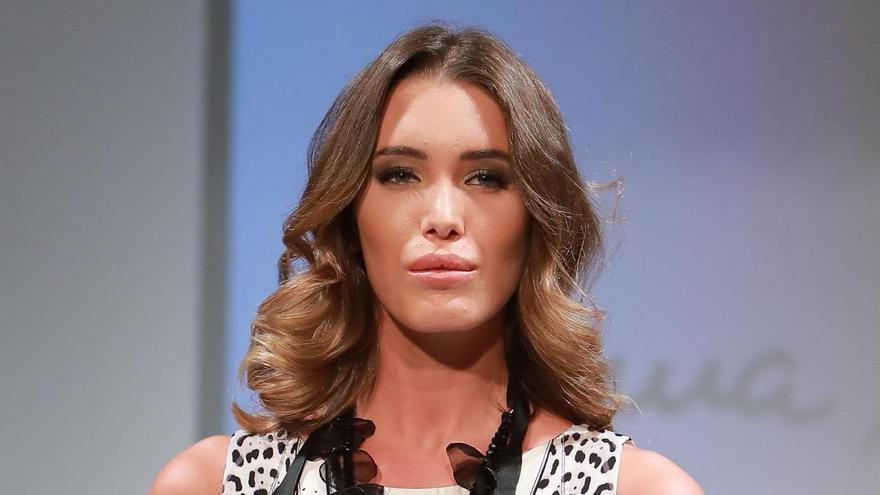 Marta López, la novia de Kiko Matamoros, se sincera sobre su peor momento
