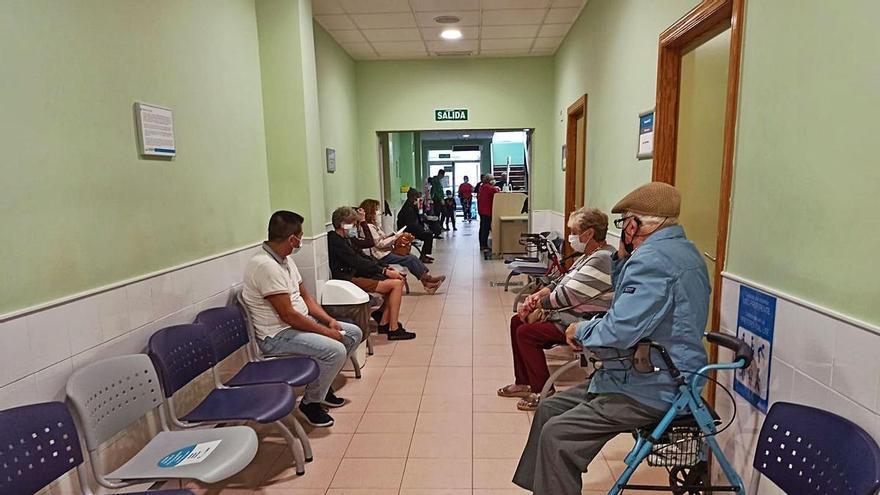 Sanidad atribuye a Torrevieja la peor ratio en la Comunidad de médico de familia por paciente