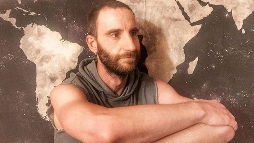 L'emocionant missatge que Dani Rovira ha compartit hores abans del seu aniversari