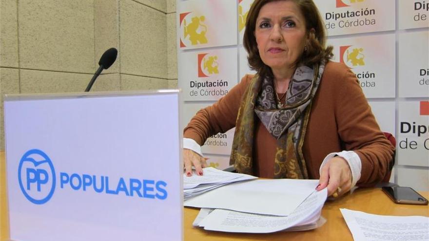 El PP lamenta la tardanza en aclarar la ayuda a Guadalquivir Futuro