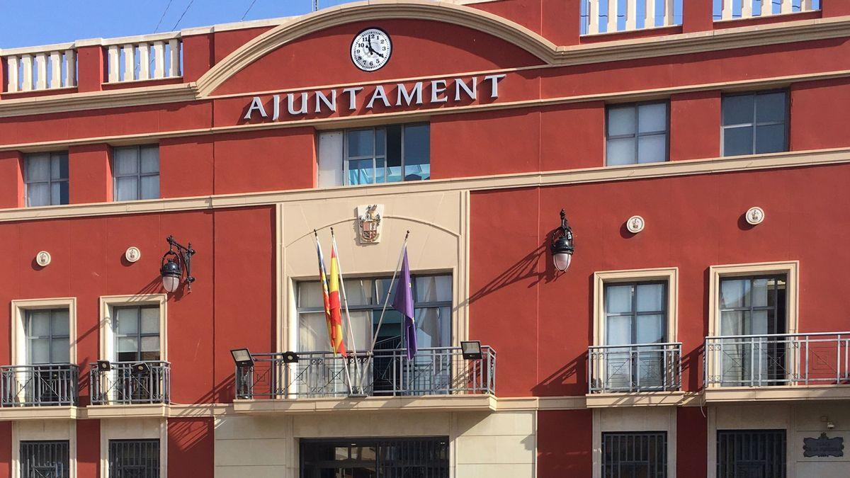 Ayuntamiento de Rafelbunyol