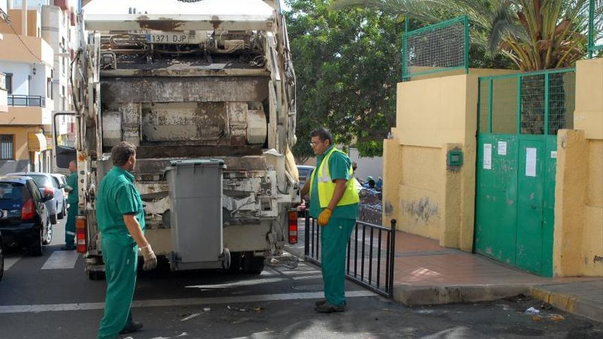 El Ayuntamiento adaptará un terreno para el tratamiento y gestión de residuos