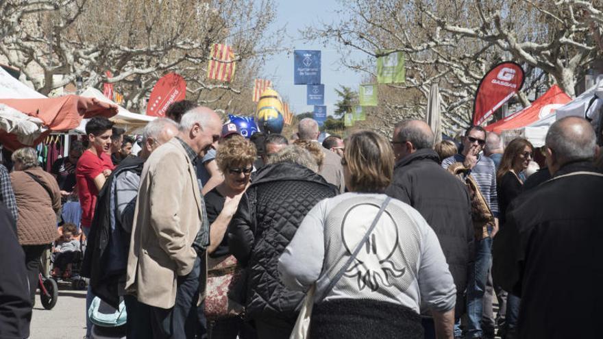 Les fires i festes del cap de setmana a la Catalunya Central
