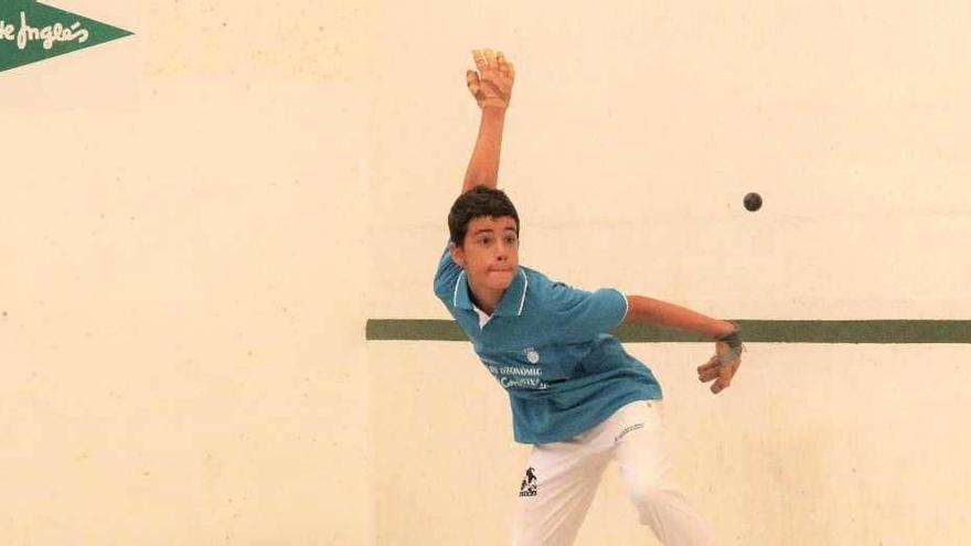 Ja ha començat El Corte Inglés de Galotxa per a les escoles de pilota