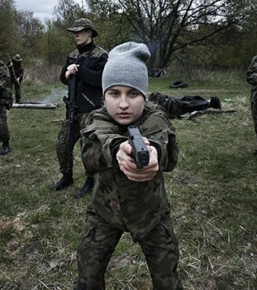 Polonia siglo XXI. Hanna Jarzabek