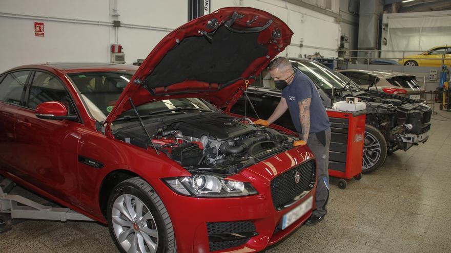 Los profesionales del motor lo saben: mantenimiento preventivo clave para ahorrar y viajar seguros.