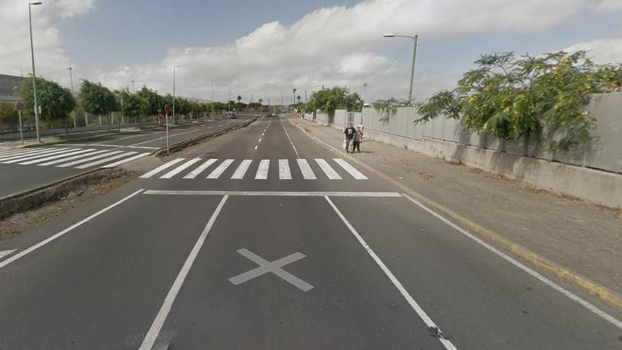 Urbanismo destina 450.000 euros a la urbanización de la calle Hoya de Gallina