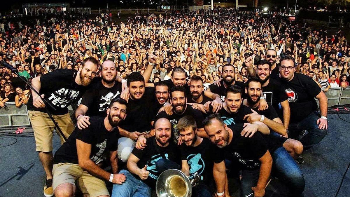 El Arenal confirma a Errecé, C.R.O y La Fúmiga y suma estilos a su cartel
