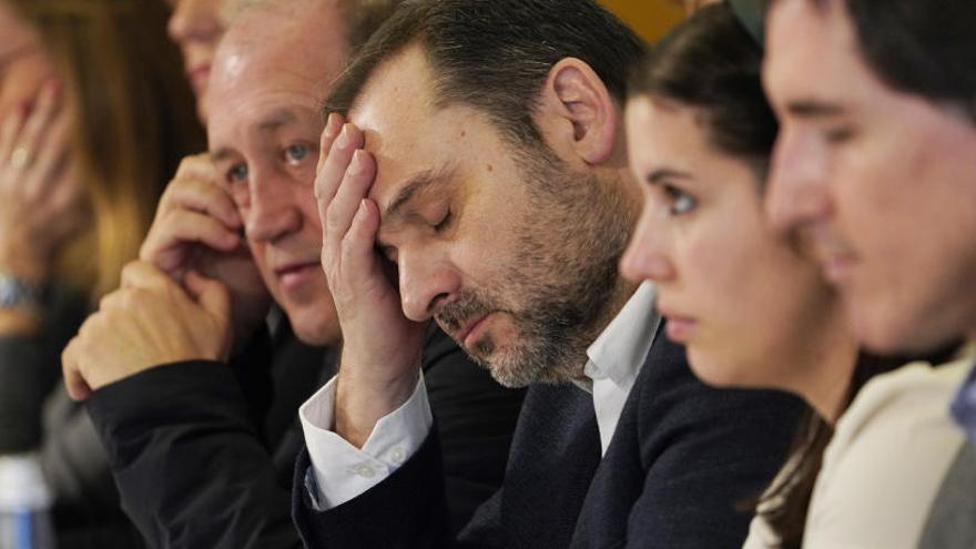 Picabaralla entre eurodiputats espanyols a l'Eurocambra per la trobada d'Ábalos amb la vicepresidenta de Veneçuela