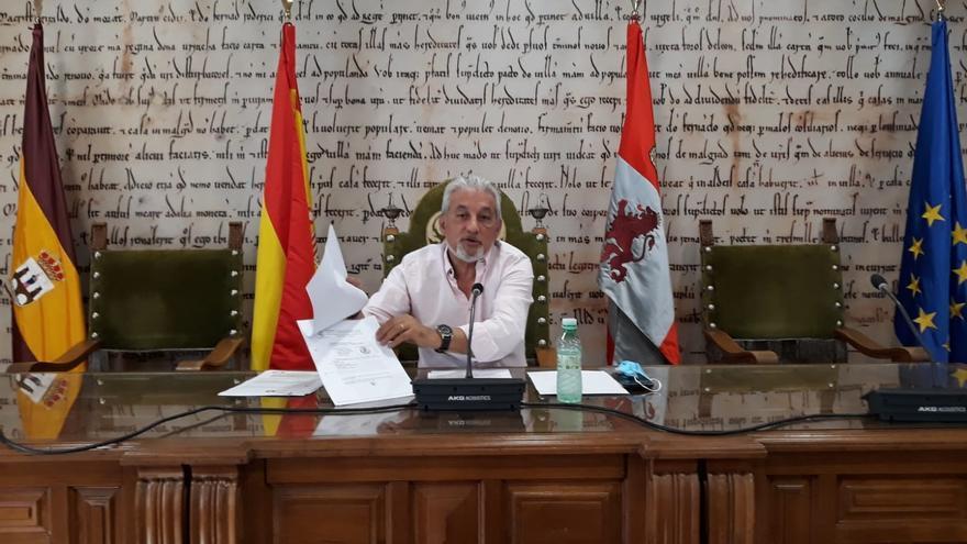 """Benavente advierte a cuatro pueblos del uso """"irregular"""" de los puntos limpios"""