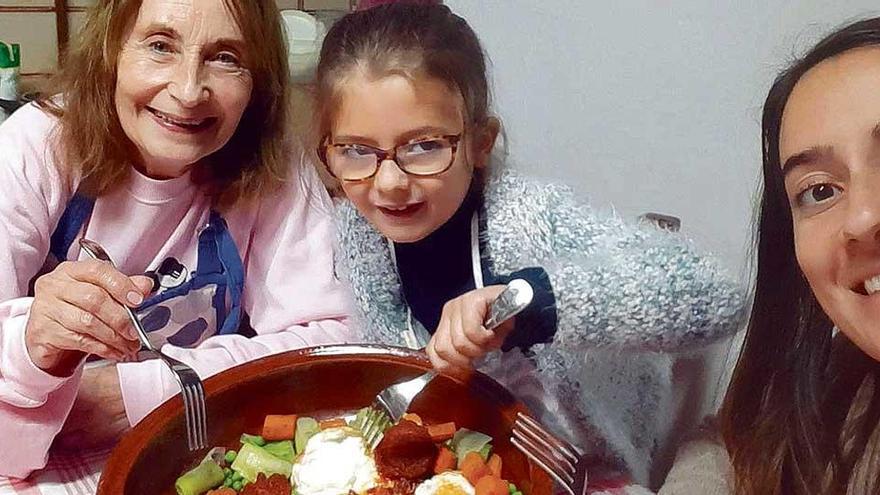 Rezeptbuch zeigt kulinarischen Reichtum der Tramuntana