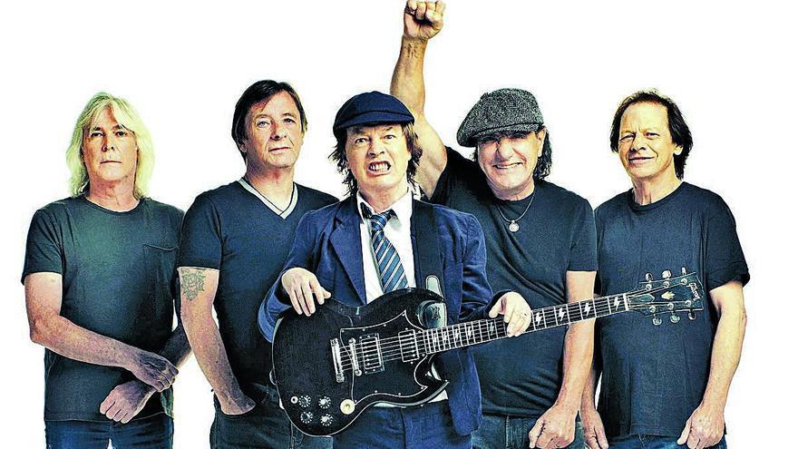 La immortalitat segons AC/DC