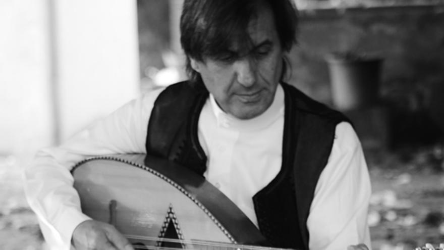 Concert «Tot recordant Ziryab», amb Burruezo & Nur Camerata Al Andaluz
