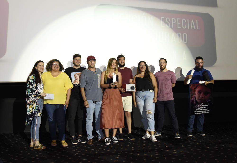 Gran Premio del Cinedfest 2019