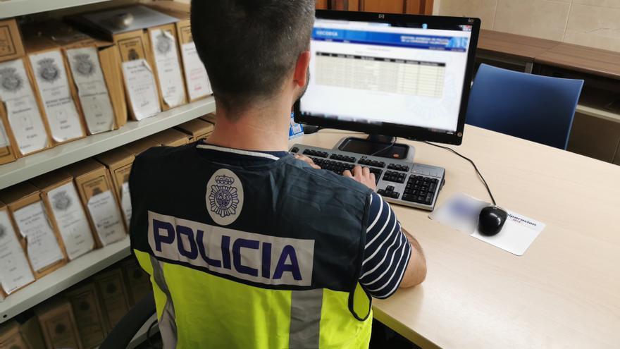Detenido en Benidorm un fugitivo alemán que llevaba 17 años escondido en España