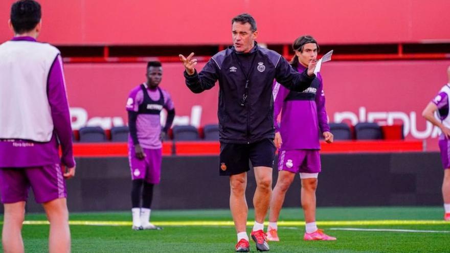 """Luis García: """"Se expuso a Luka a que todo el mundo lo viera y el jugador no está atado"""""""