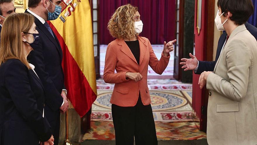 El Congreso reemprende el proceso para traspasar la Autopista del Atlántico a Galicia