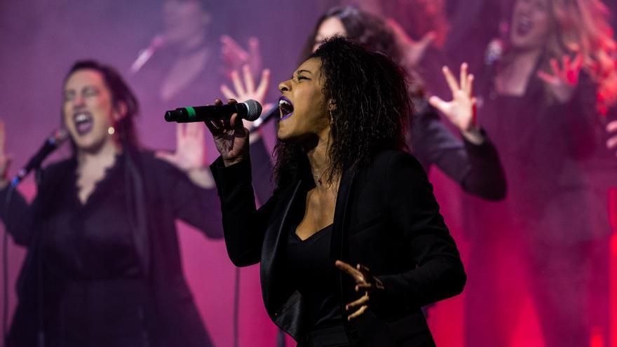 El Auditorio Internacional aplaza sus espectáculos de febrero