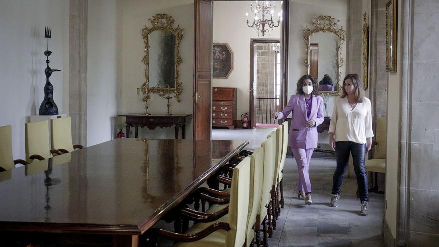 El PSOE se queda solo en la reforma de las herencias en vida de Baleares