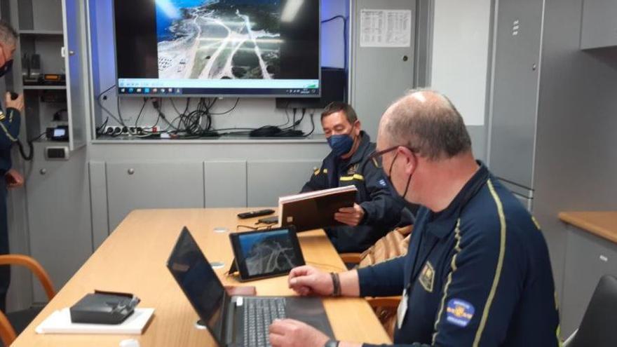 Drohnen überwachen an Mallorcas Stränden die Corona-Regeln