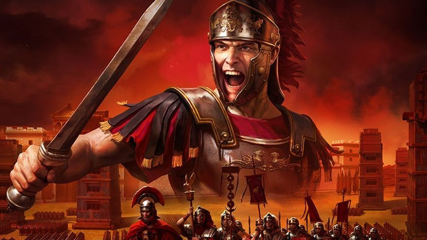SEGA y Feral Interactive anuncian 'Total War: Rome Remastered'