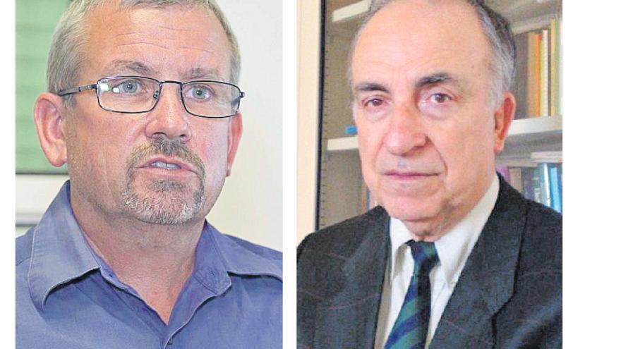 Dos científicos del IPNA, entre los investigadores  más citados del planeta