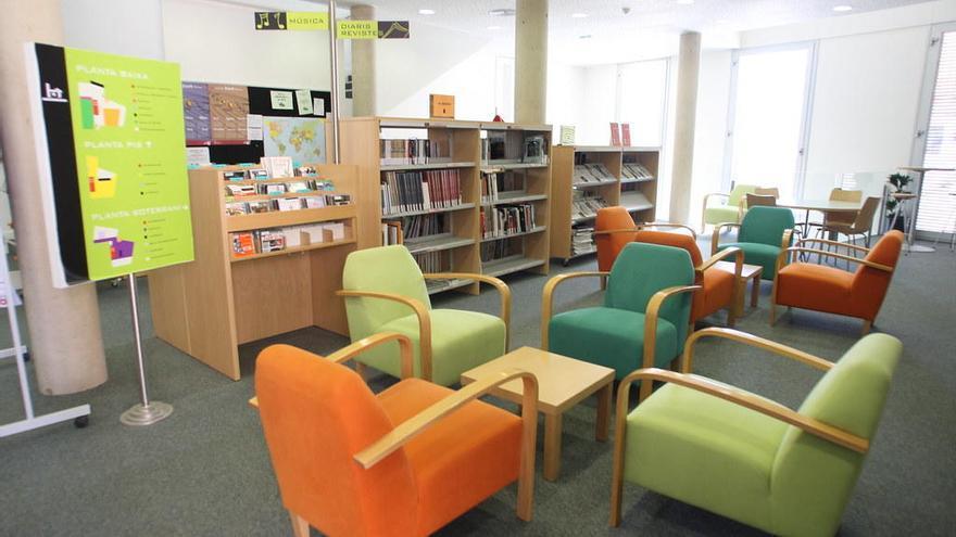 Bibliomakers impulsen, a Castelló, una activitat per als infants i joves