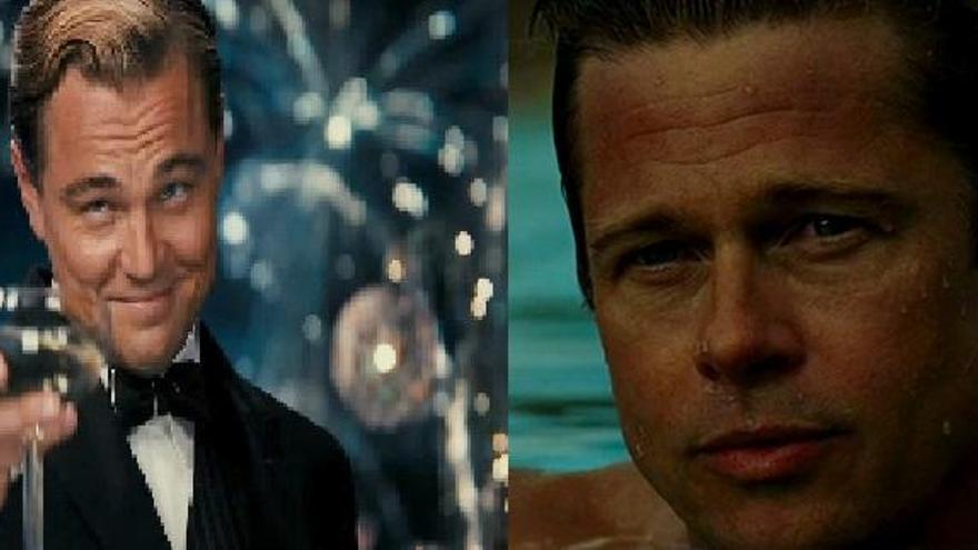 DiCaprio y Brad Pitt serán el próximo dúo mítico del cine, promete Tarantino