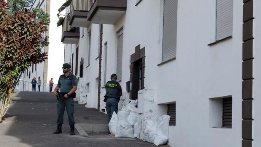 Asesinada una mujer en Tenerife en el Día contra la Violencia de Género