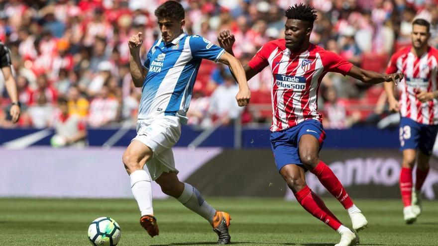 El Villarreal se adelanta al Valencia CF y ficha a Gerard Moreno