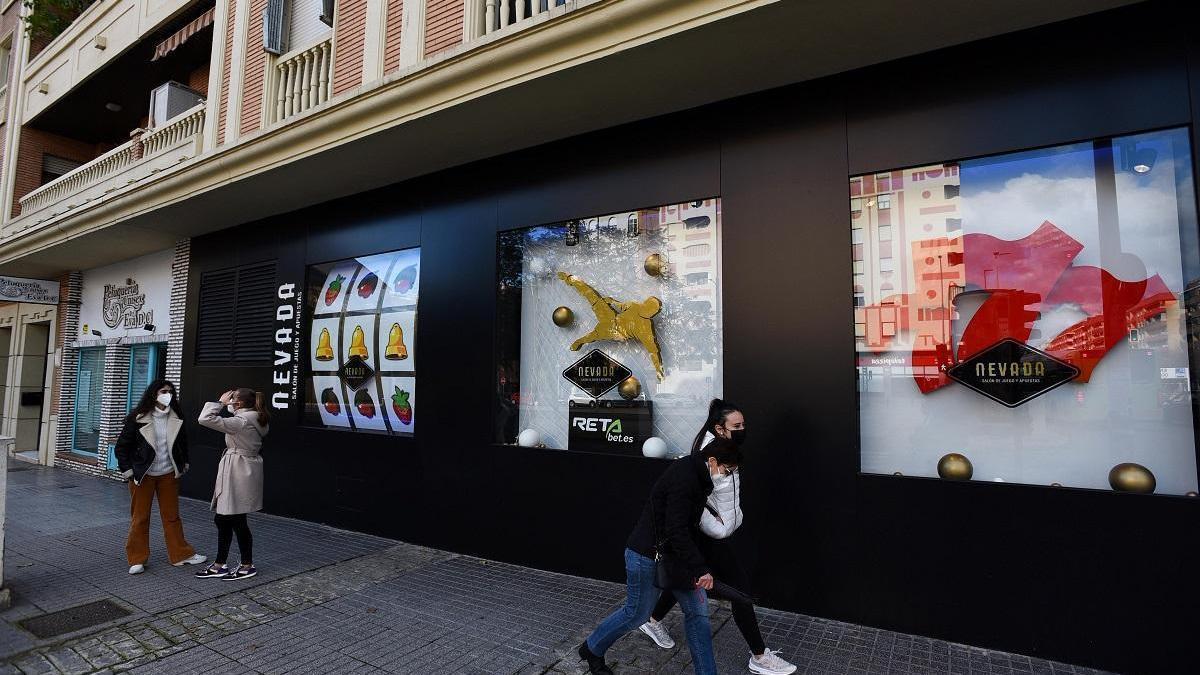 Urbanismo se verá obligado a dar licencias a salas de juego a partir del mes de mayo