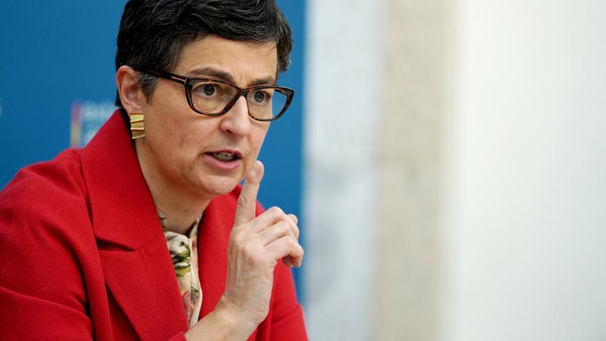 """Laya considera que la ayuda al líder saharaui """"no perturba"""" la relación con Rabat"""