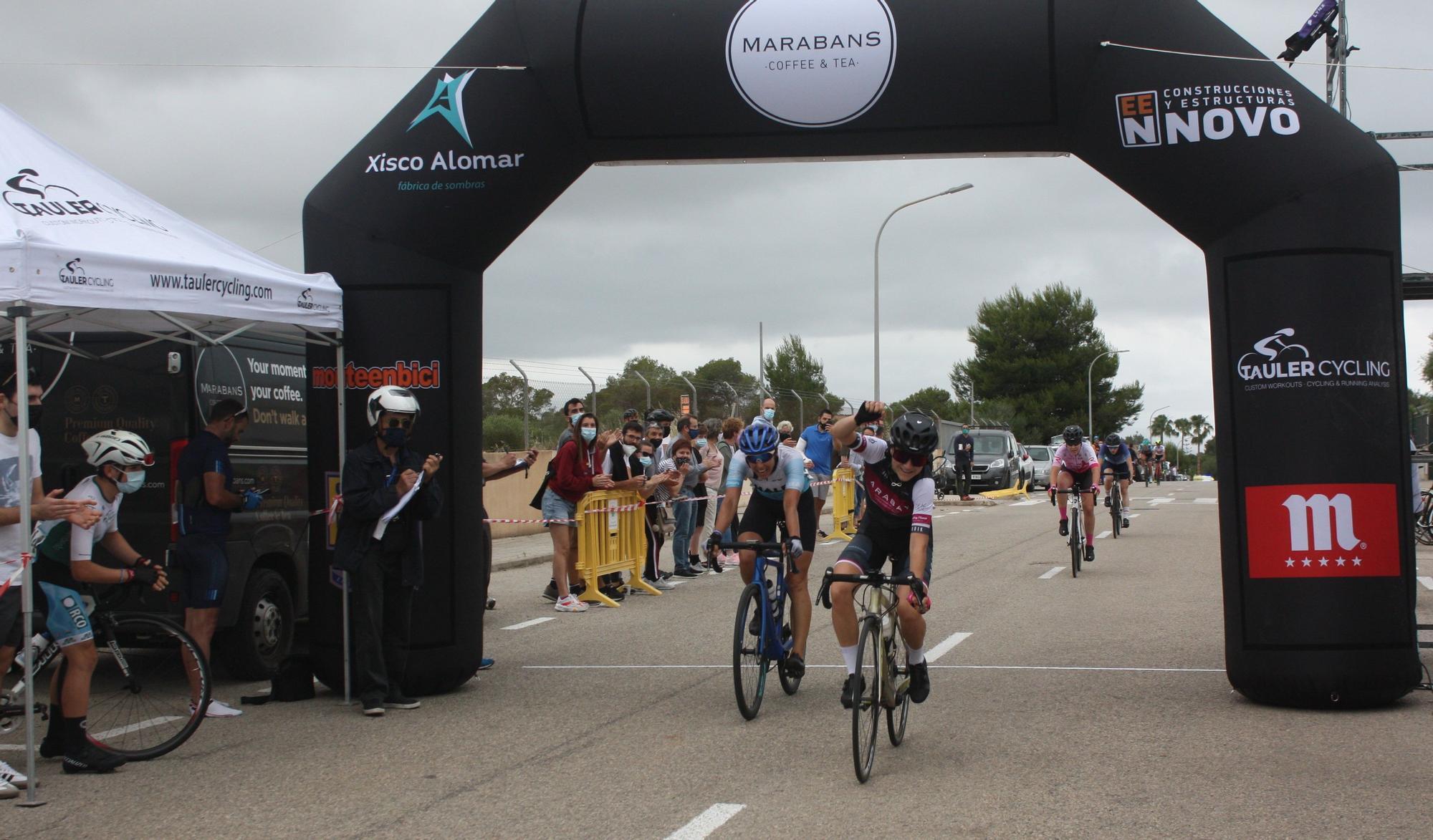 Campeonato de Baleares de ciclismo en ruta 2021