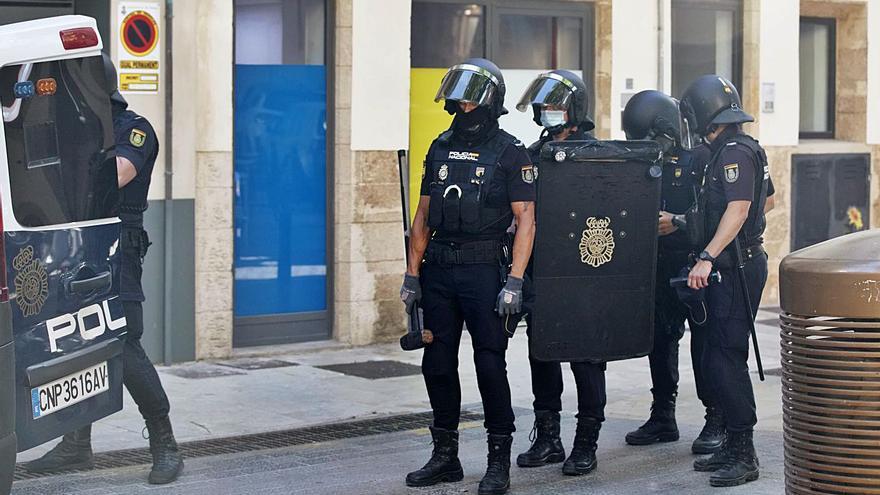 El hombre tiroteado de 'Los Pelúos' en Son Gotleu se va de Mallorca por las amenazas de muerte