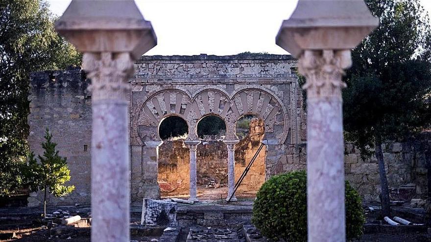 Medina Azahara: ciudad brillante