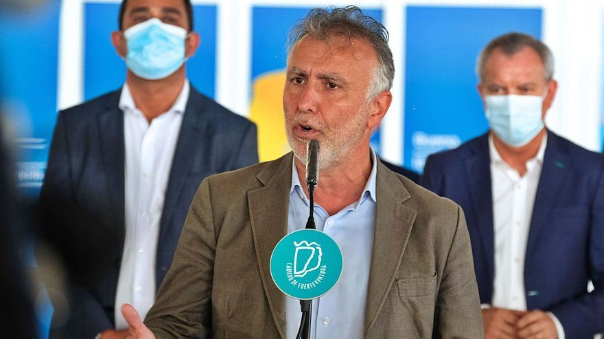 Torres opta por dejar en manos de Ferraz la elección del nuevo senador