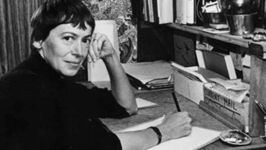Ursula K. Le Guin: Soy un hombre»