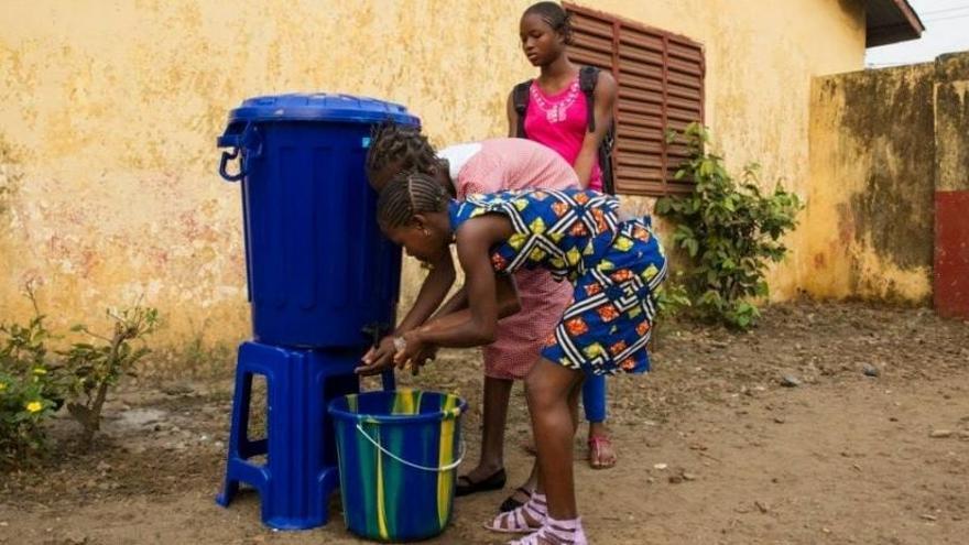 La ONU hace un llamamiento sobre la necesidad de frenar el desperdicio de agua