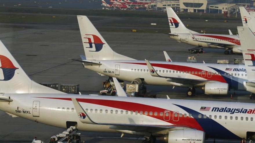 Malasia creyó que el piloto de avión MH370 desaparecido se suicidó