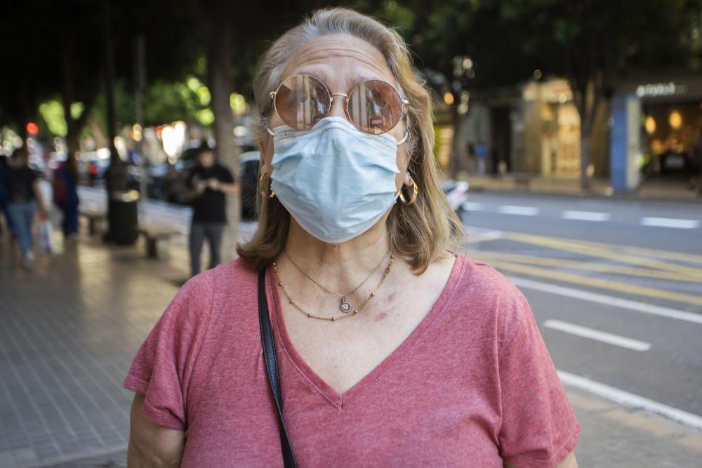 València en fase 1: así comienza la desescalada del coronavirus