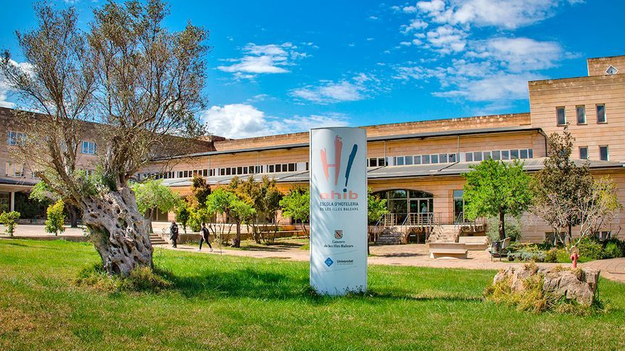 Escola d'Hoteleria de les Illes Balears: formación en hostelería, gastronomía y restauración