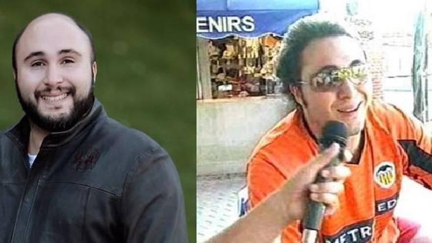 Kiko Rivera s'ofereix com a entrenador del València CF